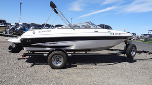 Used Glastron MX-185 Runabout Boat For Sale