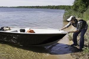 New Crestliner CRV 1457 Utility Boat For Sale