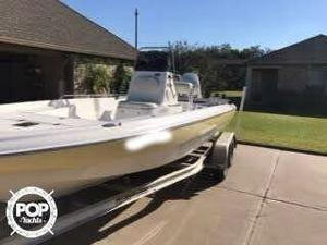 Used Nautic Star 2200 Bay Boat For Sale