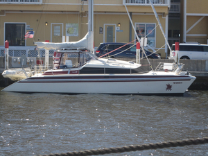 Used Prout Escale 39 Owners Edition Catamaran Sailboat For Sale