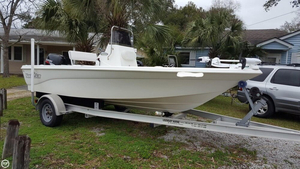 Used Nautic Star 1800 Nautic Bay Boat For Sale