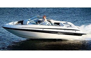 Used Reinell 217 BR Runabout Boat For Sale