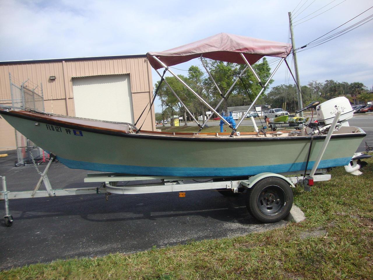 2013 used new england boatworks dori personal watercraft. Black Bedroom Furniture Sets. Home Design Ideas