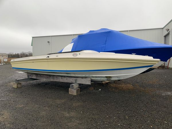 Used Cigarette 28 Open High Performance Boat For Sale