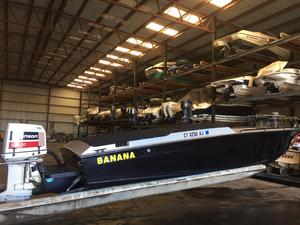 Used Cigarette Banana Boat High Performance Boat For Sale
