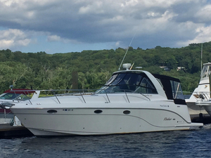 Used Rinker 360 Express Cruiser Express Cruiser Boat For Sale
