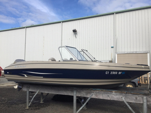 Used Larson FX 1850 DC Other Boat For Sale