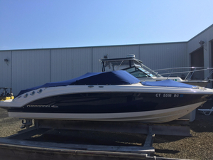 Used Chaparral 226 SSI Bowrider Boat For Sale