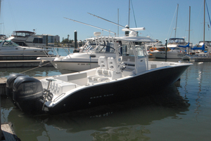 Used Cape Horn 31SX Bowrider Boat For Sale