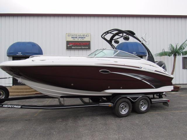 New Hurricane 2200 DC OB Bowrider Boat For Sale