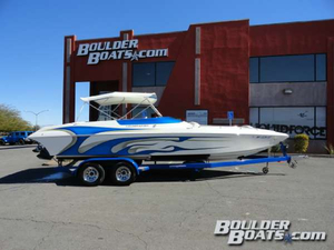 Used Eliminator 250 Eagle XP Open Cuddy Other Boat For Sale