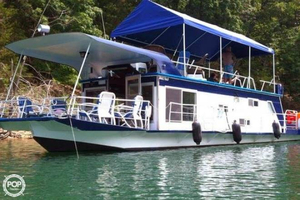 Used Drifter 45 House Boat For Sale