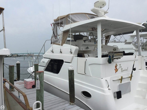 Used Silverton 352 Aft Cabin Boat For Sale