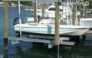 Used Scout 180 Bay Scout/CC Bay Boat For Sale