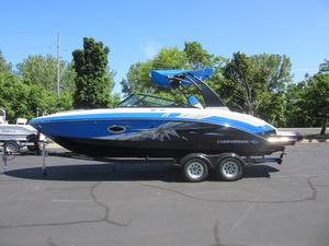 New Chaparral Vortex 2430 VRX High Performance Boat For Sale