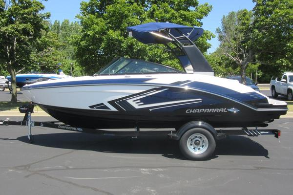 New Chaparral Vortex 203 VRX High Performance Boat For Sale