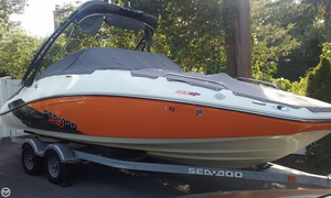 Used Sea-Doo 230 SP Jet Boat For Sale