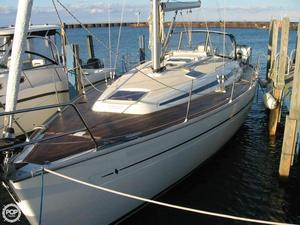 Used Bavaria 38 Sloop Sailboat For Sale