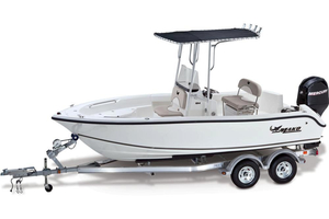 New Mako 184 CC Saltwater Fishing Boat For Sale