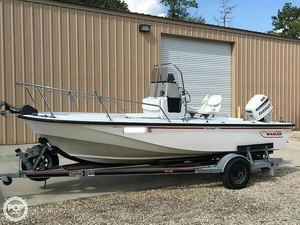 Used Boston Whaler 19 Outrage Center Console Fishing Boat For Sale