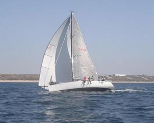 Used Synergy 1000 Racer Sailboat For Sale