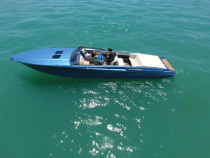 Used Nor-Tech Monte Carlo High Performance Boat For Sale