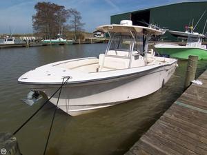Used Grady-White 306 Bimini Center Console Center Console Fishing Boat For Sale