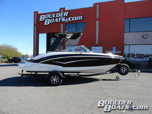 New Chaparral 203 Vortex VR Jet Boat For Sale