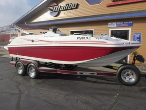 Used Hurricane 188 sport deck Boat For Sale