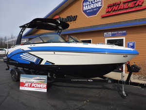 Used Chaparral 2430 Vortex VRX Ski and Wakeboard Boat For Sale