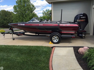Used Skeeter SL190 Bass Boat For Sale