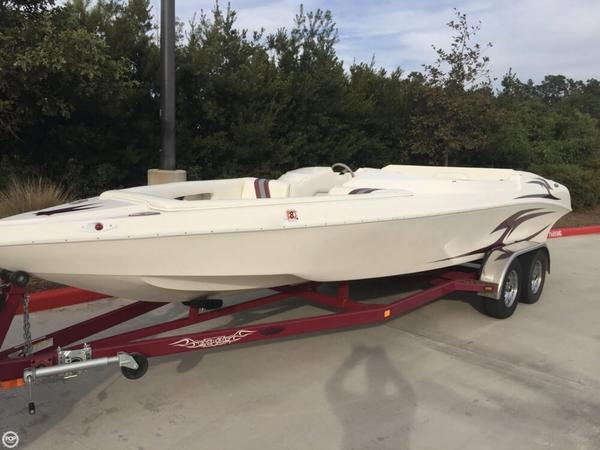 Used American Extreme 23 High Performance Boat For Sale