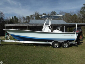 Used Blazer Bay 2400 Bay Boat For Sale