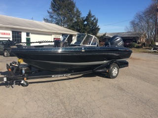 New Ranger 1880MS Angler Sports Fishing Boat For Sale