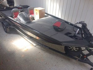 New Ranger Tournament RT188 Sports Fishing Boat For Sale