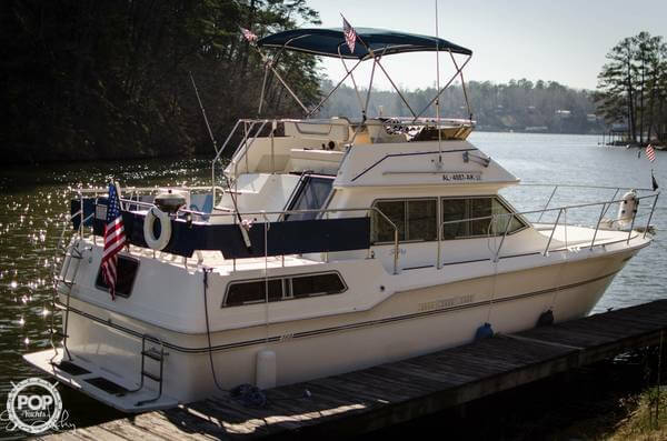 Used Sea Ray 360 Aft Cabin Express Cruiser Boat For Sale