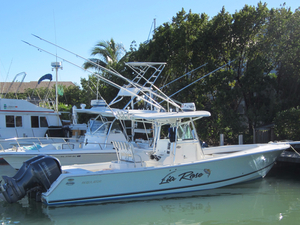 Used Regulator Center Console Boat For Sale
