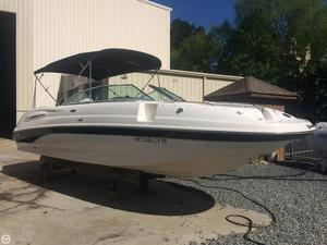Used Chaparral 263 sunesta Deck Boat For Sale