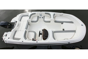 New Bayliner Element Runabout Boat For Sale
