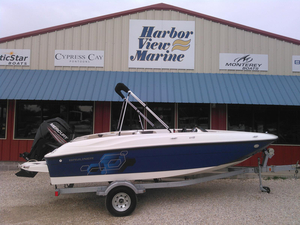 New Bayliner Element XL Runabout Boat For Sale