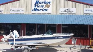Used Bonito CITATION Bay Boat For Sale