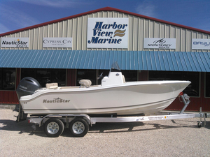 New Nautic Star 20 XS Sports Fishing Boat For Sale
