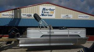 New G3 Elite 322 RC Pontoon Boat For Sale