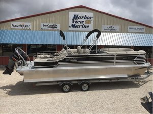 New G3 ELITE 326 SS Pontoon Boat For Sale
