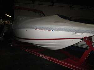 Used Cobalt 246 br Bowrider Boat For Sale