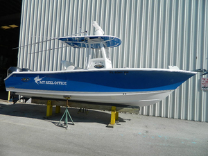 Used Sea Hunt Gamefish Center Console Fishing Boat For Sale