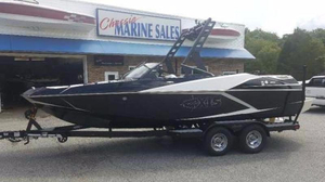 New Axis Wake Research Core Series A22 Ski and Wakeboard Boat For Sale
