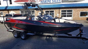 New Axis Wake Research Core Series T22 Ski and Wakeboard Boat For Sale