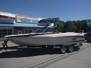 New Axis Wake Research Core Series A24 Ski and Wakeboard Boat For Sale