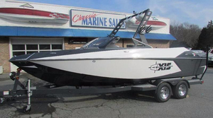 New Axis Wake Research Core Series T23 Ski and Wakeboard Boat For Sale
